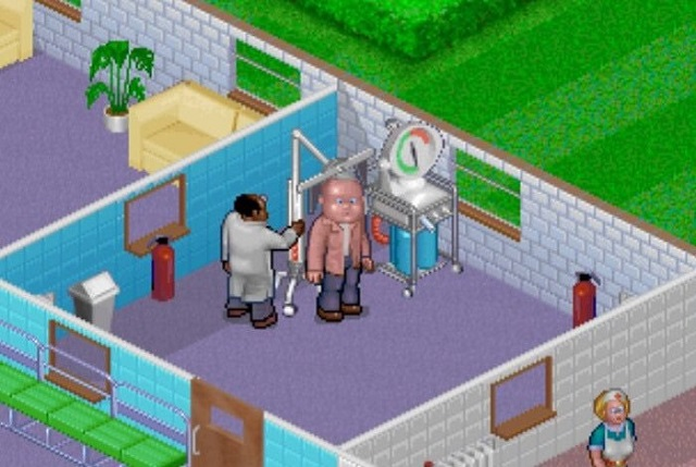 ThemeHospital