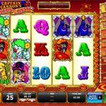 รีวิวสล็อต Circus of Cash เกมที่เล่นได้ง่ายๆ ไม่มีความซับซ้อน
